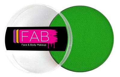FAB Aquacolor Green