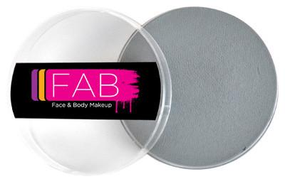 FAB Aquacolor Grey