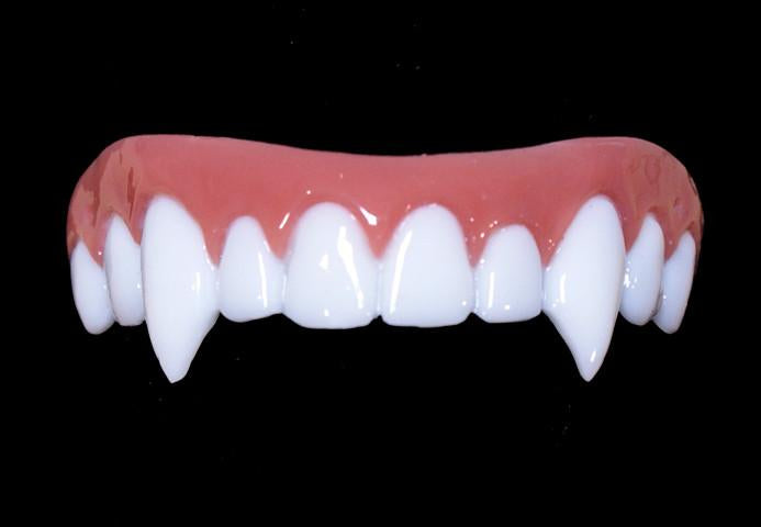 Dental Distortions: Nightslayer Veneers