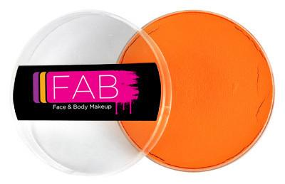 FAB Aquacolor Orange