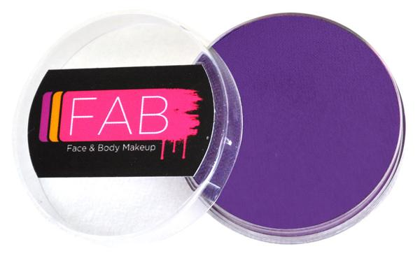 FAB Aquacolor Purple