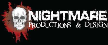 Nightmare Productions and Design