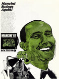 "1967 Henry Mancini Music Ad ""Big Band Sound""-Original-Stills Of Time"