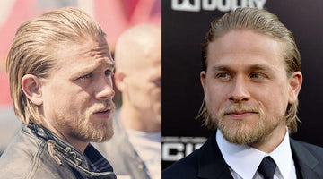 Growing A Jax Teller Beard