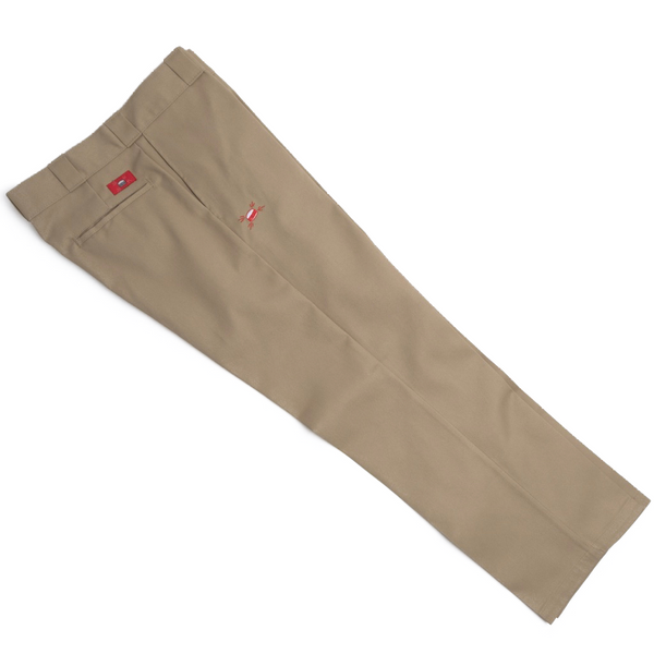 Khaki Dickies 874 Workpant