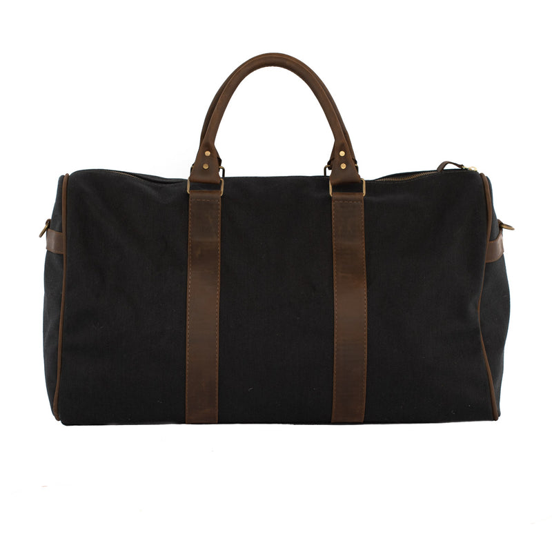 Via Weekender Bag Canvas