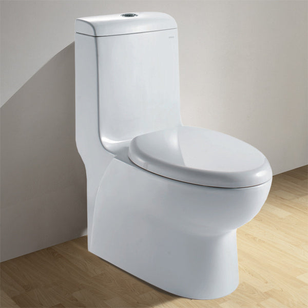 Ariel Royal CO1038 Dual Flush Toilet