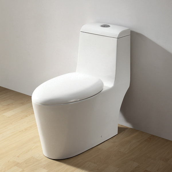 Ariel Royal CO1042 Dual Flush Toilet