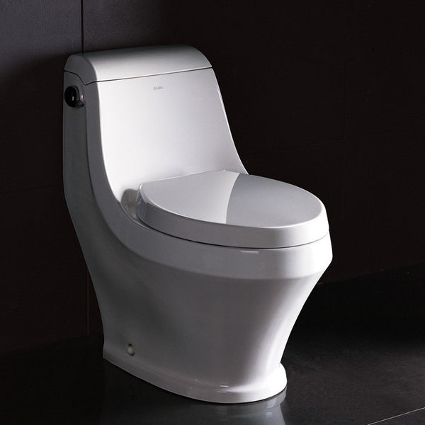 Ariel Platinum Adonis One Piece Toilet