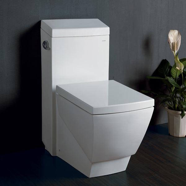 Ariel Platinum Aphrodite One Piece Toilet