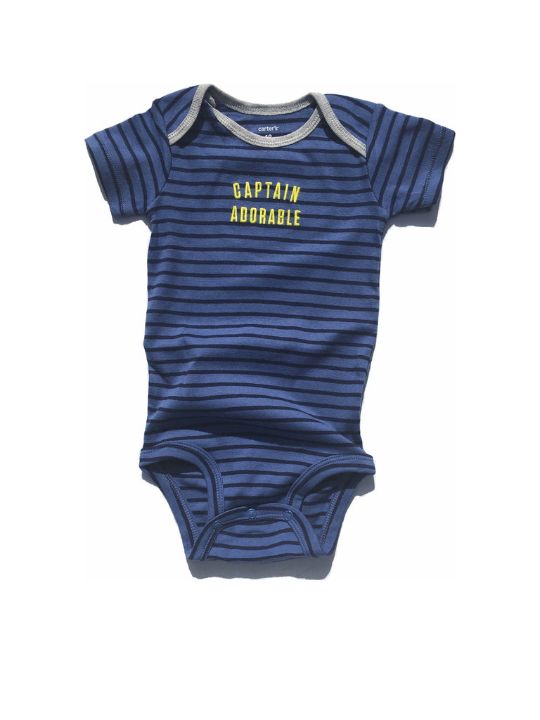 Captain Adorable Bodysuit