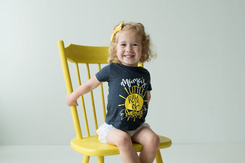 Mama's Ray of Sunshine T-shirt