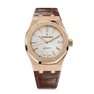 Royal Oak Ladies Selfwinding 15450OR.OO.D088CR.01 - Audemars Piguet