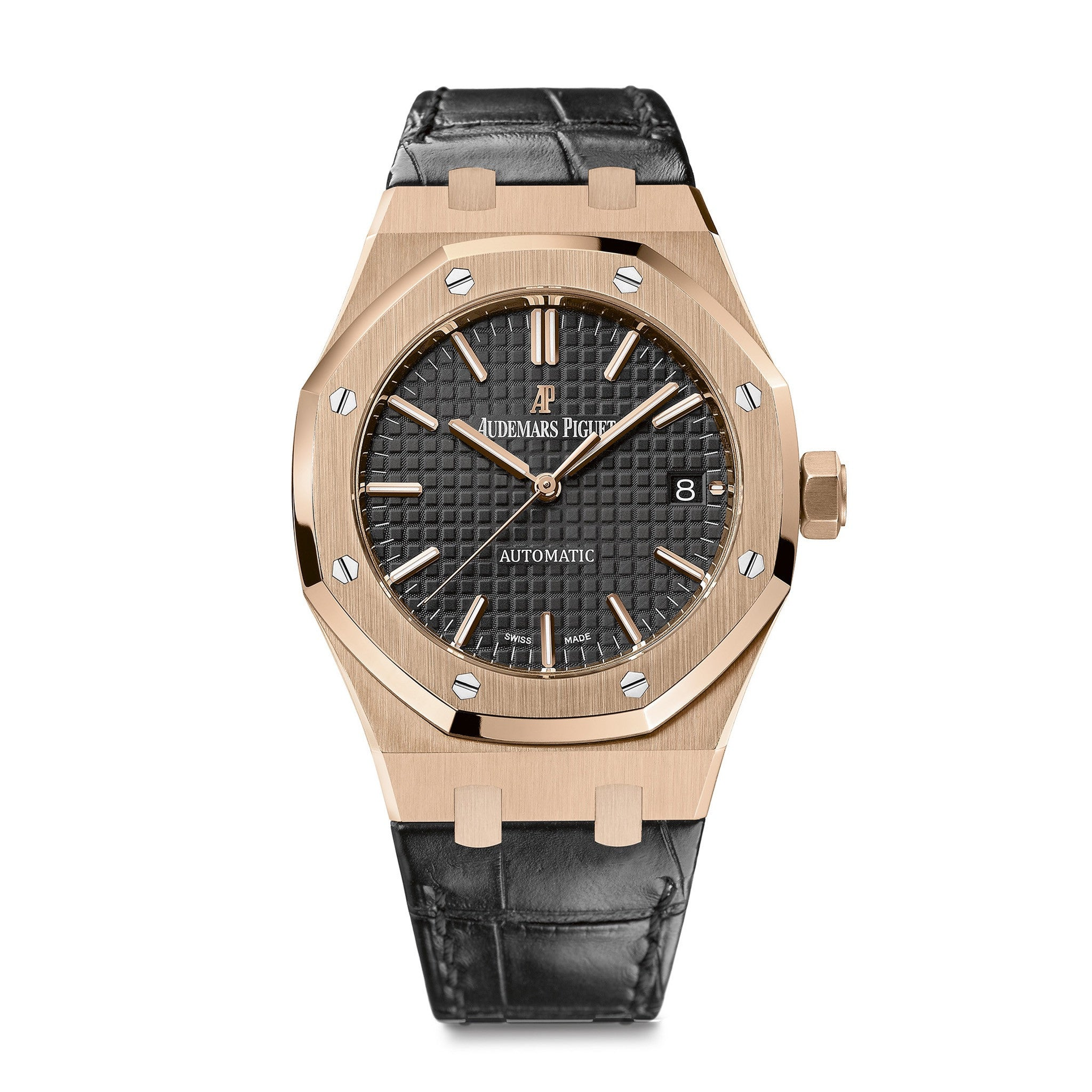 Royal Oak Ladies Selfwinding 15450OR.OO.D002CR.01 - Audemars Piguet