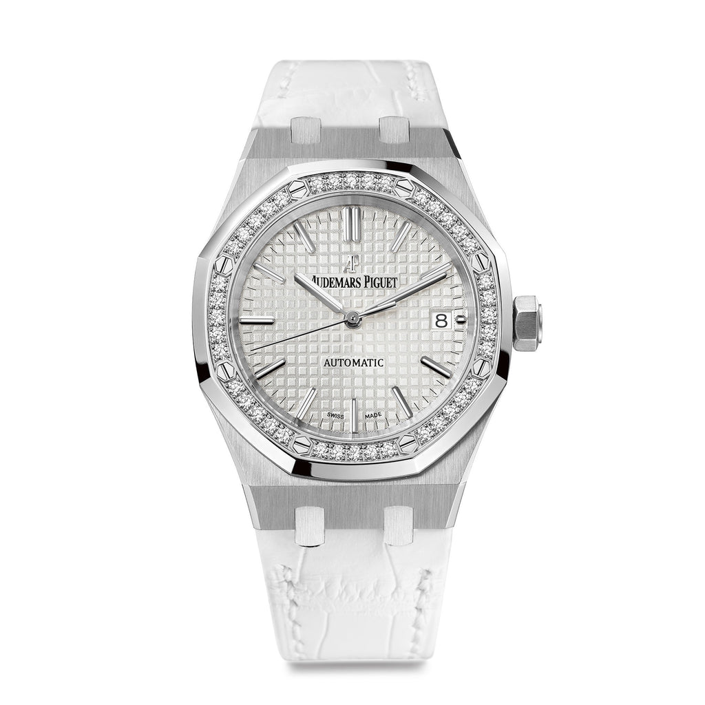 Royal Oak Ladies Selfwinding 15451ST.ZZ.D011CR.01 - Audemars Piguet