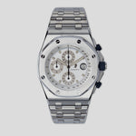 Stainless Steel Royal Oak Offshore Chronograph 25721ST.OO.1000ST.06.A