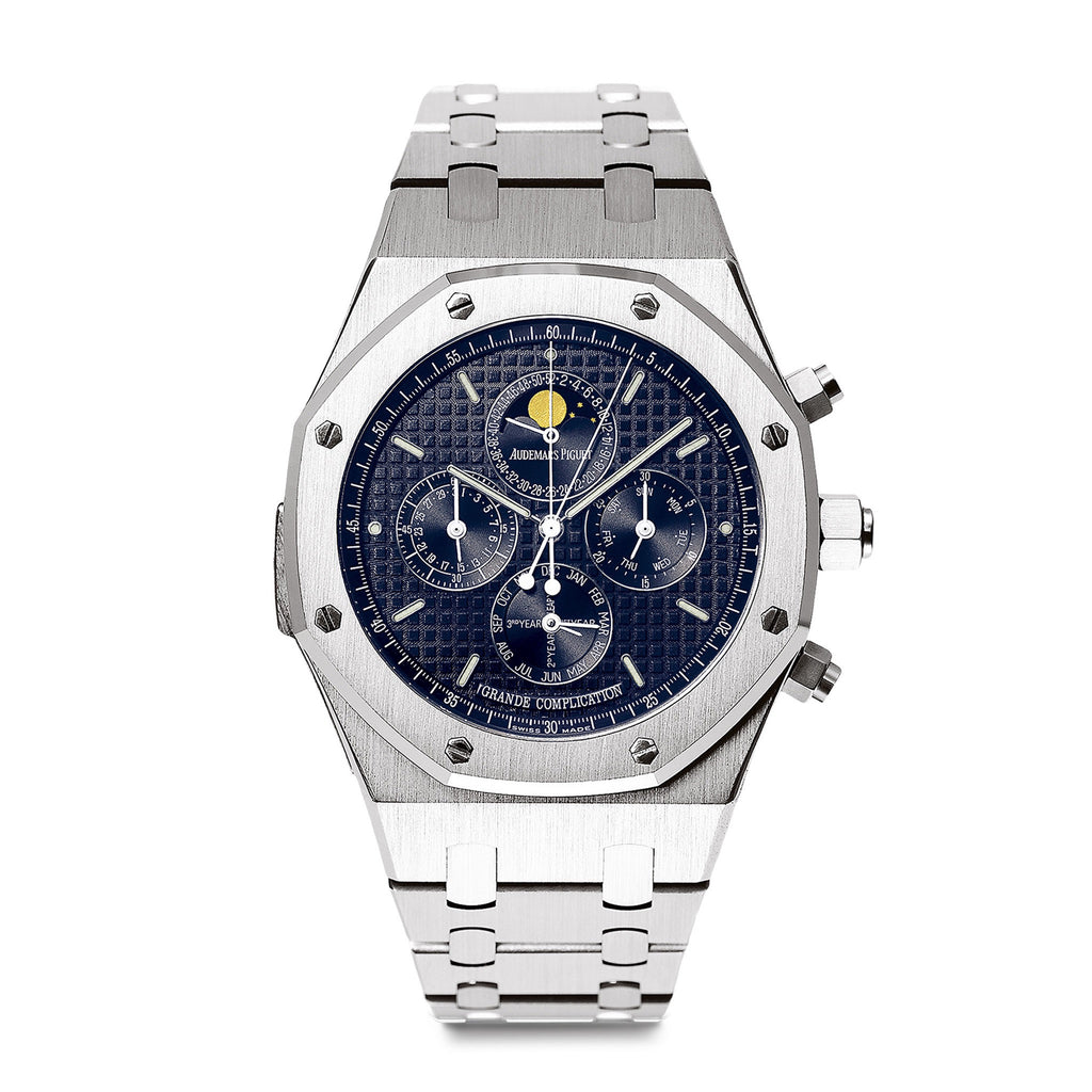 Royal Oak Grande Complication 25865BC.OO.1105BC.01 - Audemars Piguet
