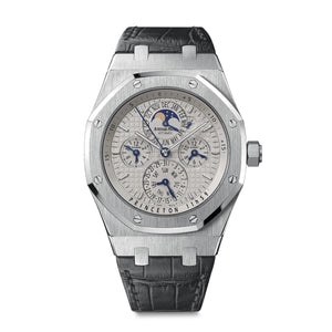 Royal Oak Equation of Time 26603ST.OO.D002CR.01 - Audemars Piguet
