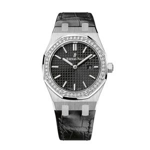 Royal Oak Ladies Quartz 67651ST.ZZ.D002CR.01 - Audemars Piguet