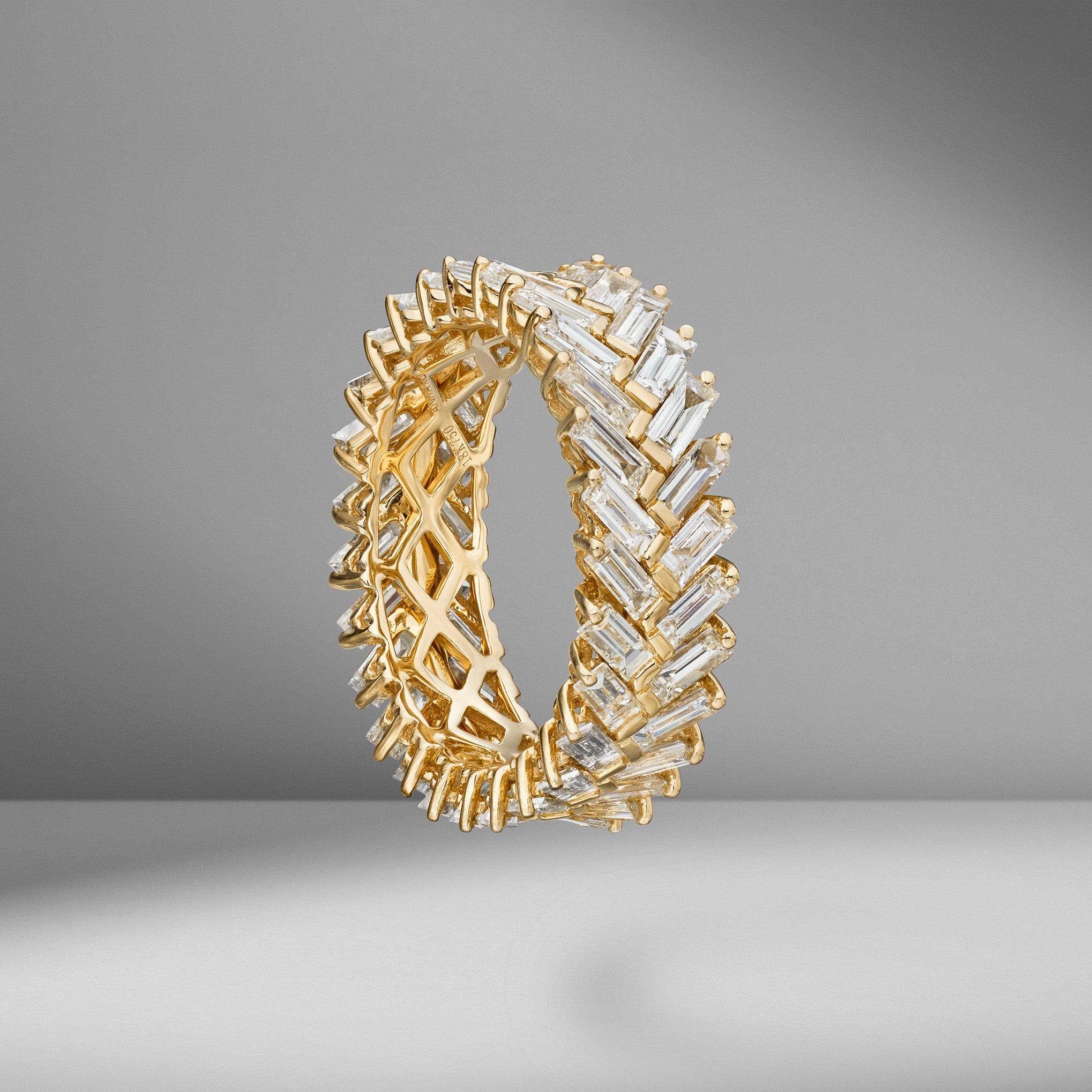 Zipper Ring