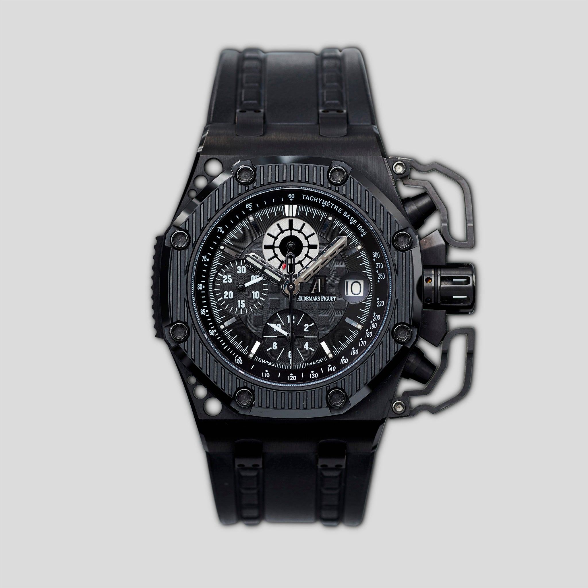 Royal Oak Offshore Survivor 26165IO.OO.A002CA.01