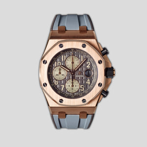 Royal Oak Offshore Chronograph 26470OR.OO.A125CR.01