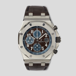 Royal Oak Offshore Ref. 26470ST.OO.A099CR.01