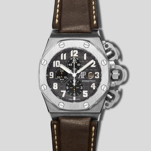 T3 Limited Edition Royal Oak Offshore 25863TI.OO.A001CU.01