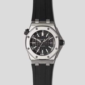 Royal Oak Offshore Diver 15710ST.OO.A002CA.01
