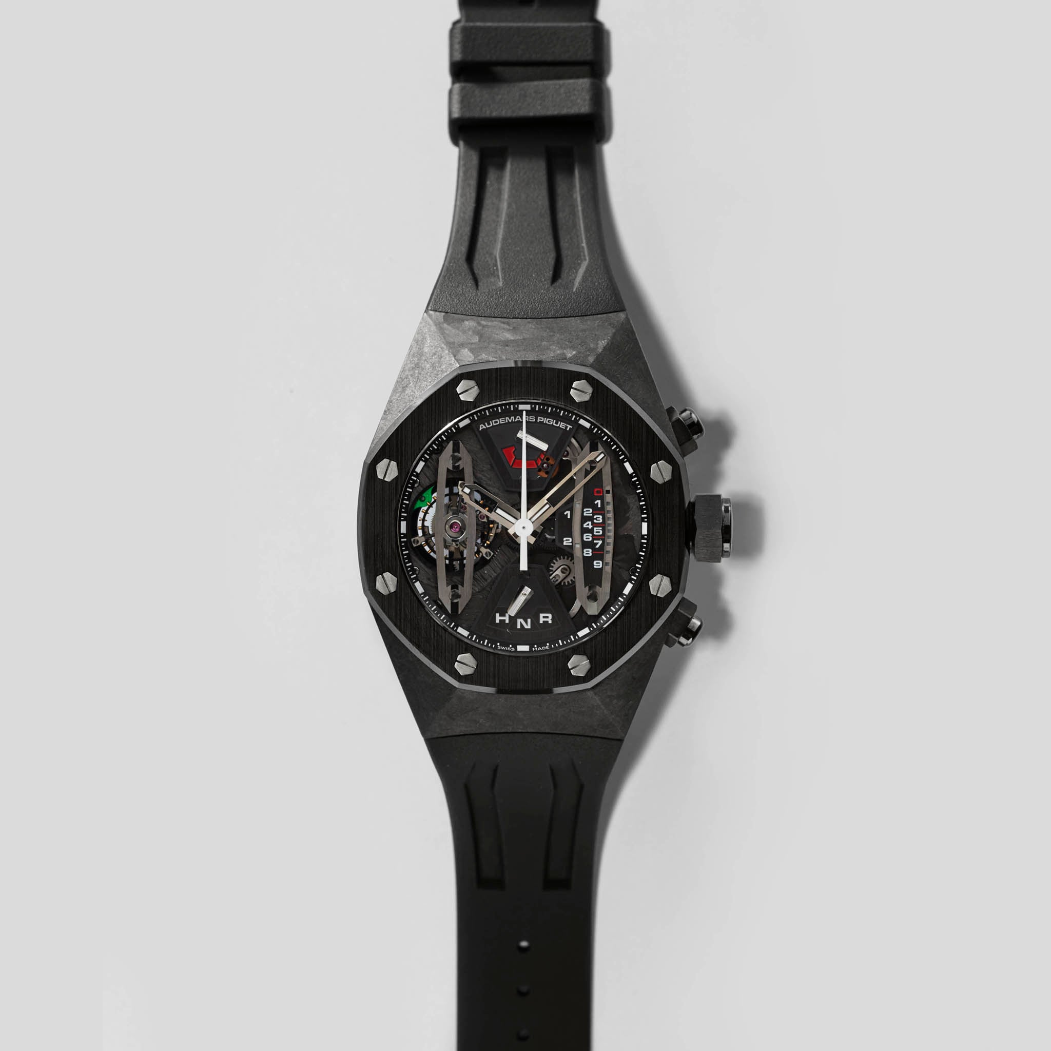 Royal Oak Forged Carbon Concept 26265FO.OO.D002CR.01