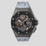 Royal Oak Concept Flying Tourbillon GMT 26589IO.OO.D002CA.01
