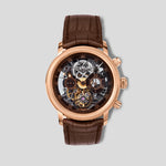 Jules Audemars Tourbillon Chronograph Openworked 26346OR.OO.D088CR.01