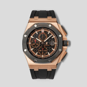Royal Oak Offshore Chronograph 26401RO.OO.A002CA.02