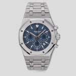 Royal Oak Chronograph REF. 25860ST