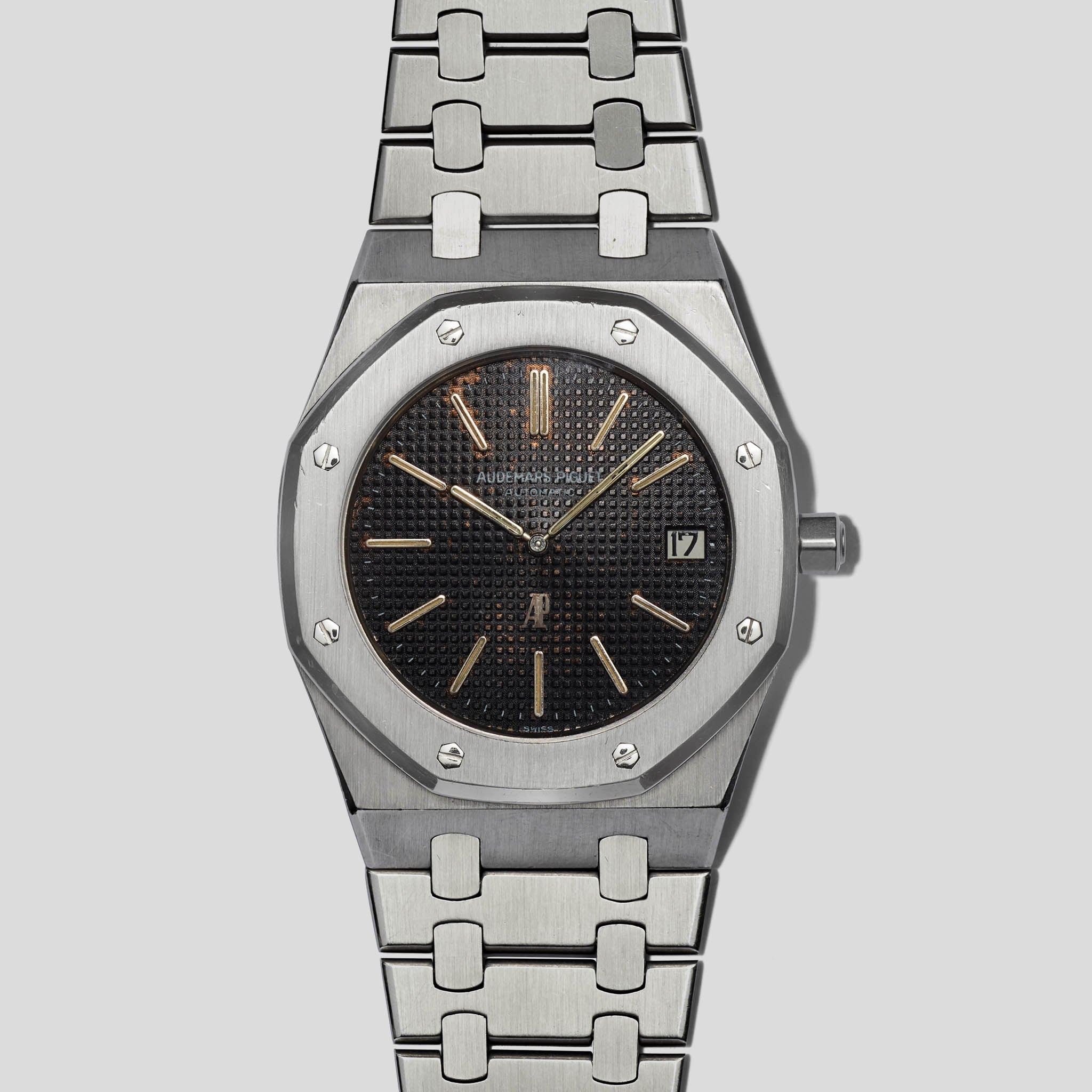 "Royal Oak Ref. 5402 A Series ""Jumbo"""
