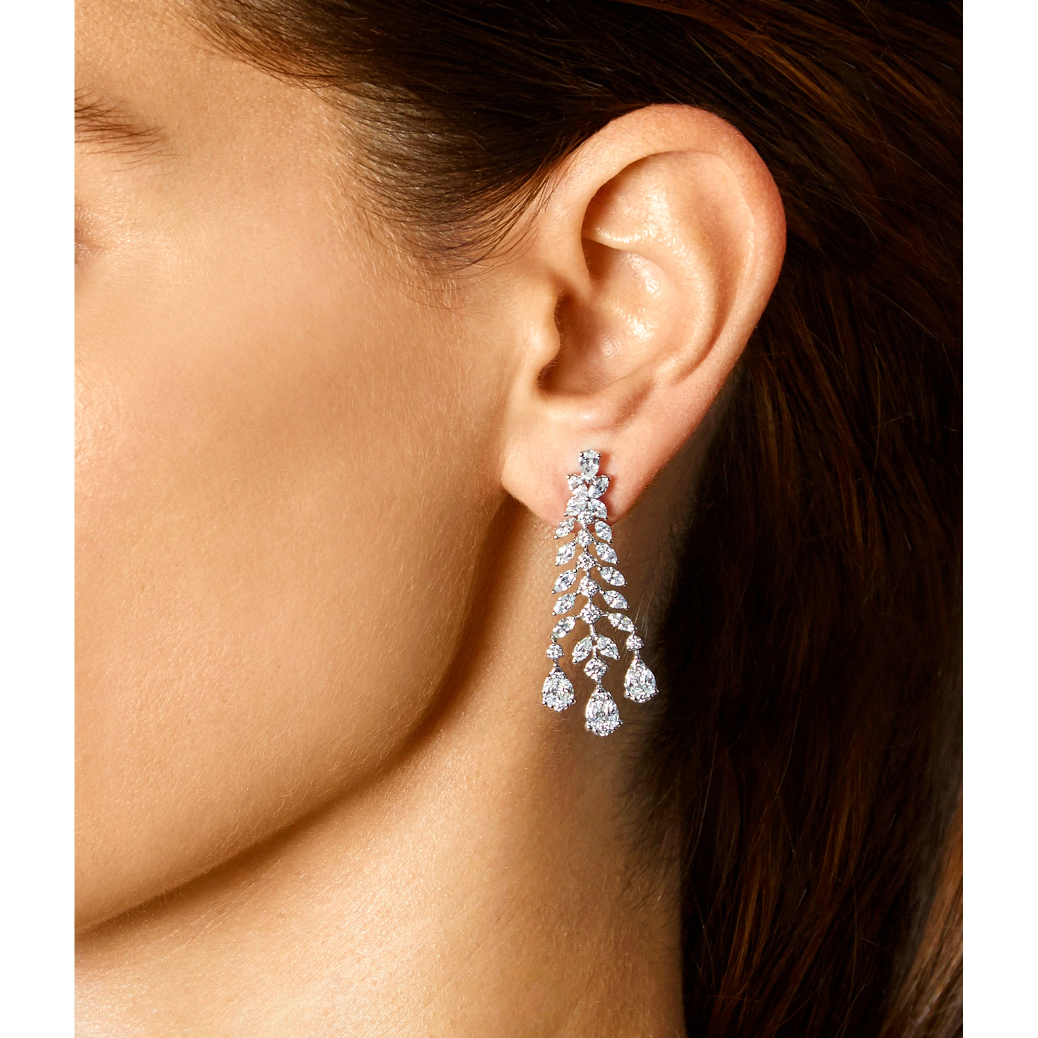 Charolette Drop Earrings