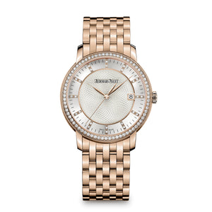 Jules Audemars Ladies Selfwinding 15173OR.ZZ.1270OR.01 - Audemars Piguet