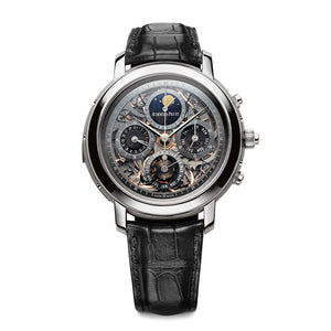 Jules Audemars Grande Complication Openworked 25996TI.OO.D002CR.02 - Audemars Piguet