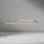 Diamond Tennis Bracelet - 1.90 Carats