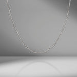 Diamond Tennis Necklace