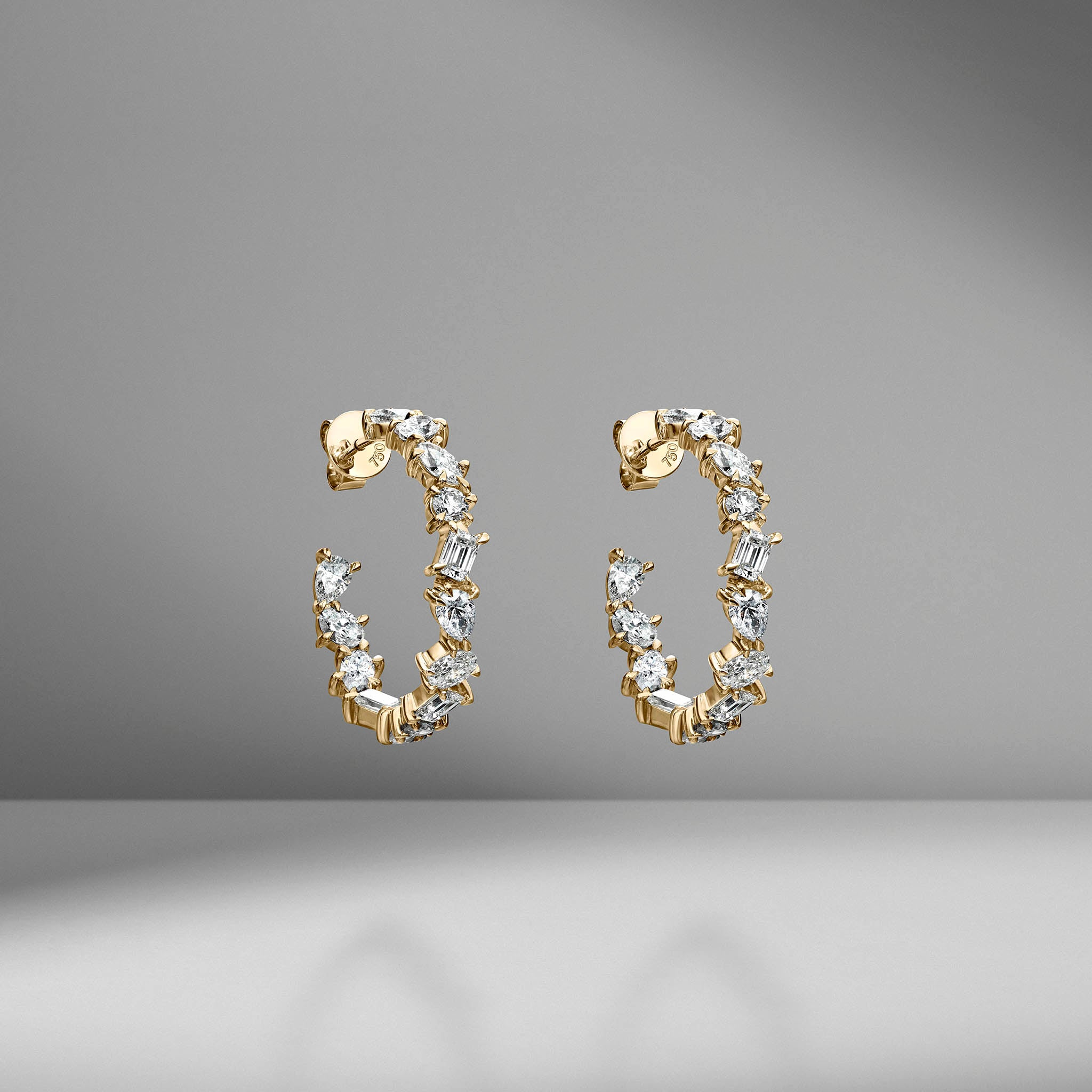 Multi-Shape Hoops