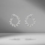 Stella Diamond Earrings