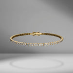 Diamond Tennis Bracelet - 3.00 Carats