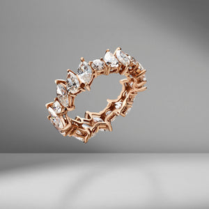 Nolita Eternity Band