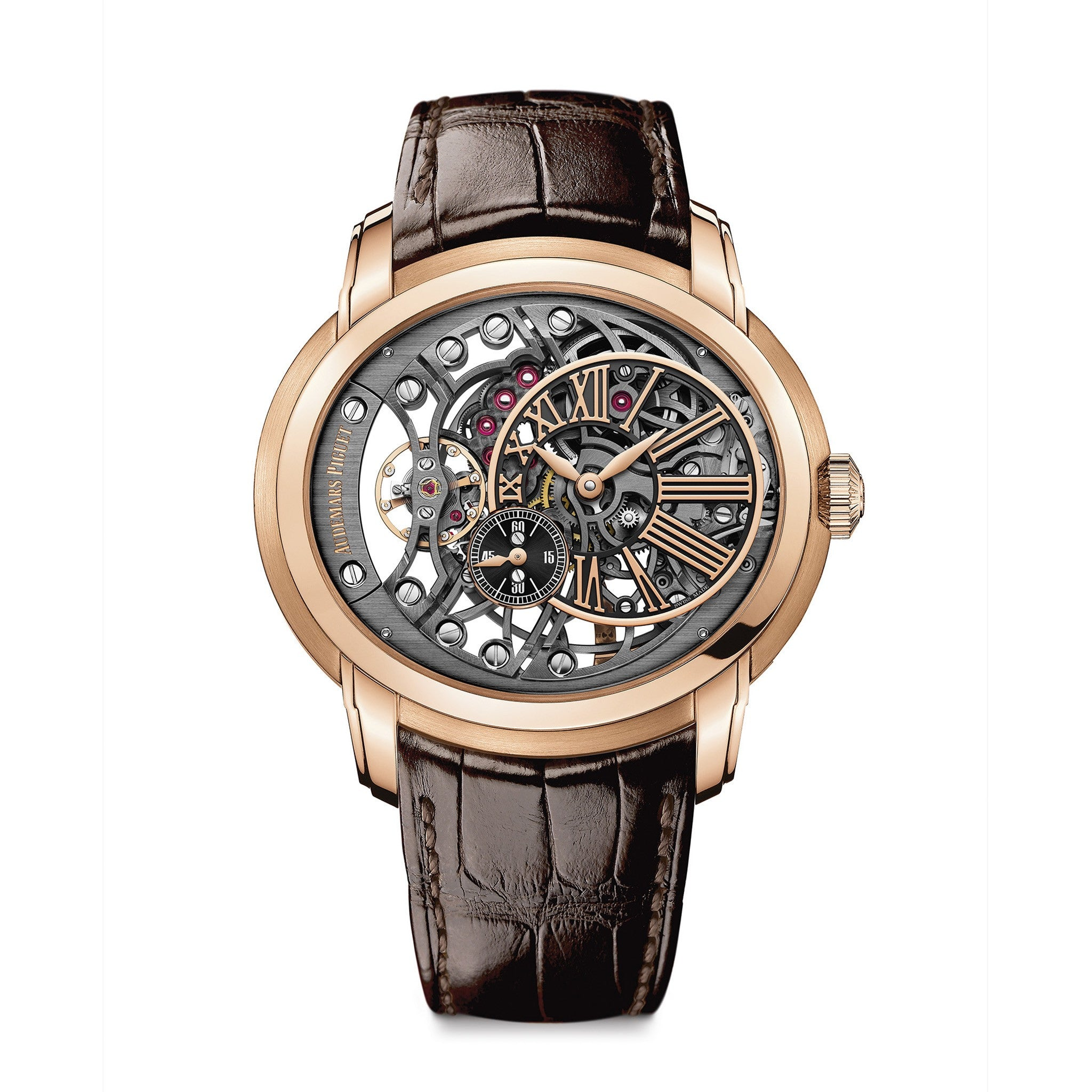 Millenary Openworked 15352OR.OO.D093CR.01 - Audemars Piguet