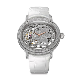 Millenary Ladies Tourbillon 26354BC.ZZ.D204CR.01 - Audemars Piguet