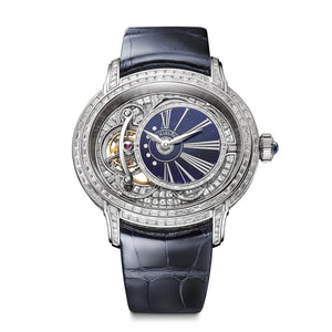 Millenary Tourbillon 26381BC.ZZ.D312CR.02 - Audemars Piguet
