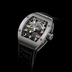 RM 029 Oversize Date - Richard Mille