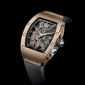RM 37 Red Gold - Richard Mille