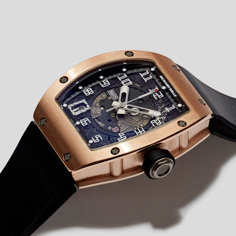 RM005 Red Gold - Richard Mille